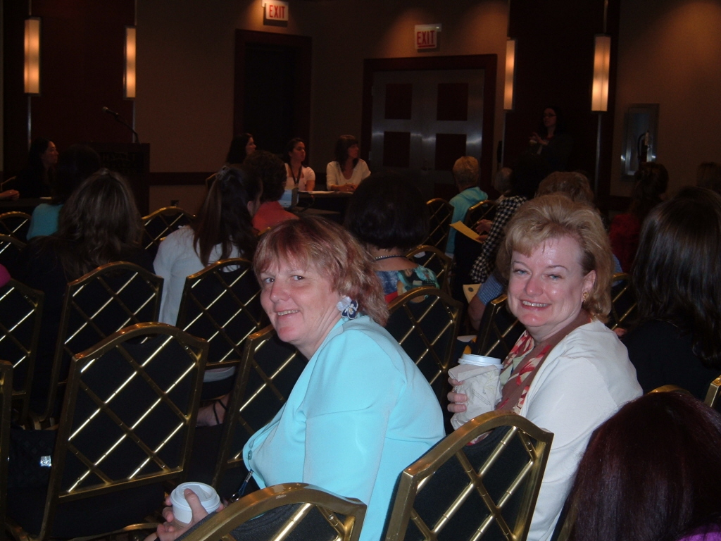 DDD Convention 2008 – Chicago