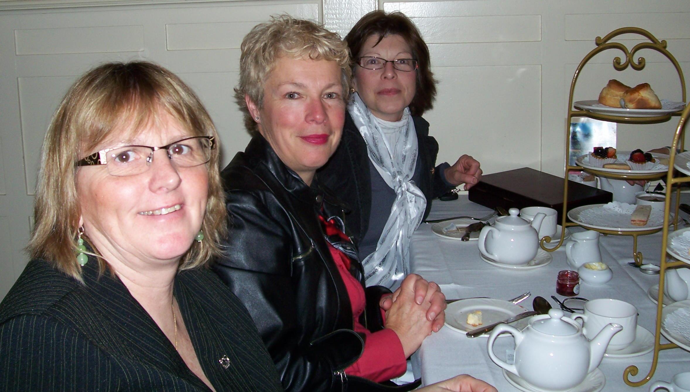 Winterlicious Dinner @ Trio Restaurant and Bar   Toronto   Ontario   Canada