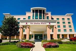 Tri-Delta-Place