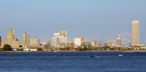 Buffalo-skyline