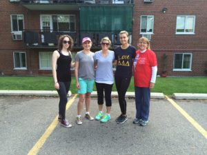 Terry Fox Run 2016