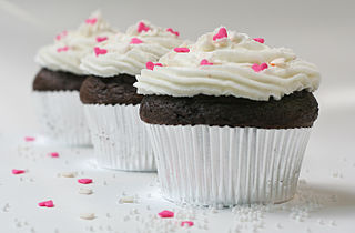 Cupcakes Photo by Brynn (2009)